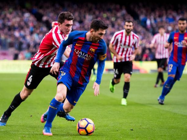 Image Result For Barcelona Vs Athletic Bilbao Senal En Vivo