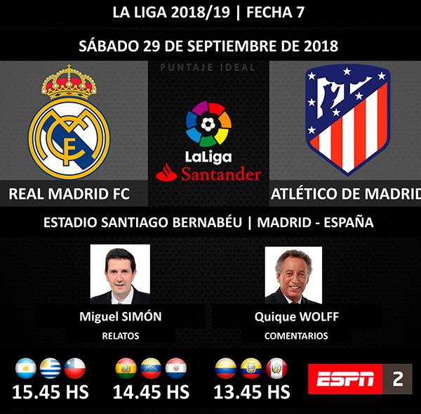 Image Result For Atletico Madrid Vs Real Madrid Amistoso En Vivo