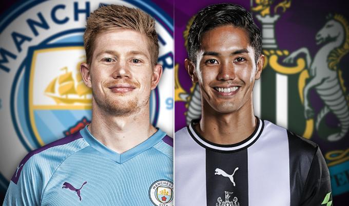 Manchester City Vs Newcastle En Vivo Cómo Ver Online Gratis El Partido Por La Premier League Qedine
