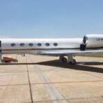lionel-messi-su-avion-privado