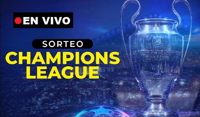 Sorteo Champions League 2020/2021 EN VIVO: horarios ...